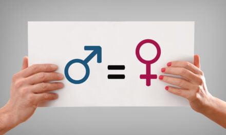 Genders verschillen niet zoveel van elkaar