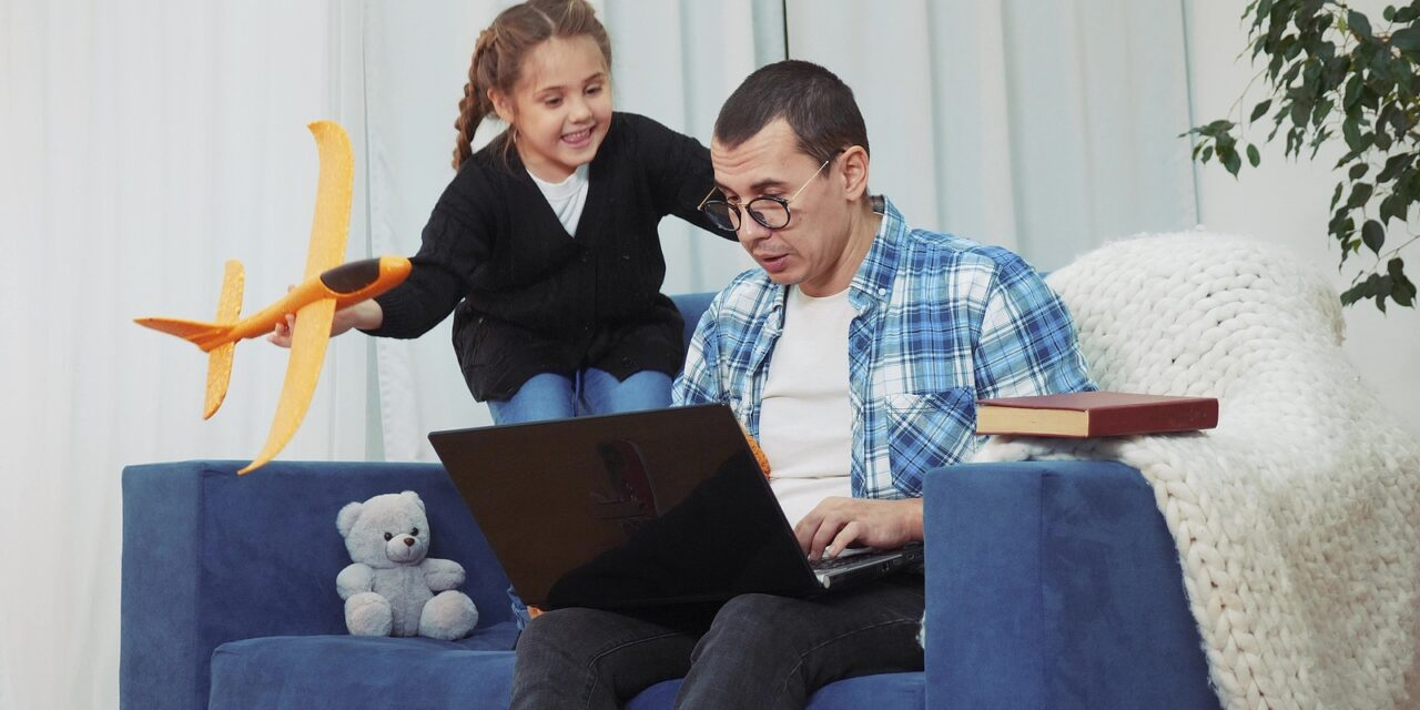 Weinig vaders nemen ouderschapsverlof op – en niet omdat ze niet willen