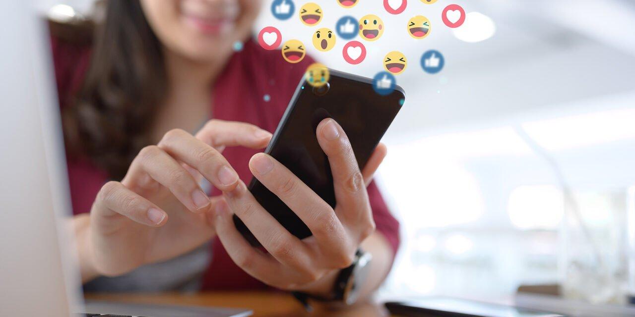 Case: Marian wil zichtbaarder zijn op social media