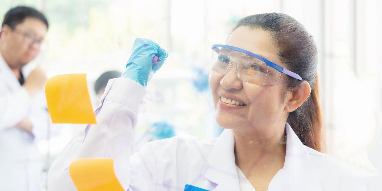 TOPX Summit 2021: event voor vrouwen in Life Sciences