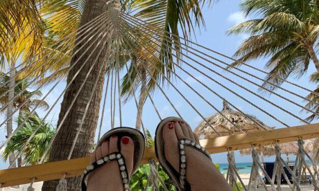 Heb je in de vakantie voldoende kunnen opladen?