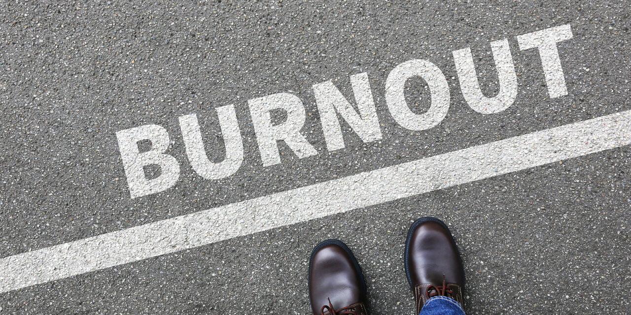 Wat is een burn-out break?