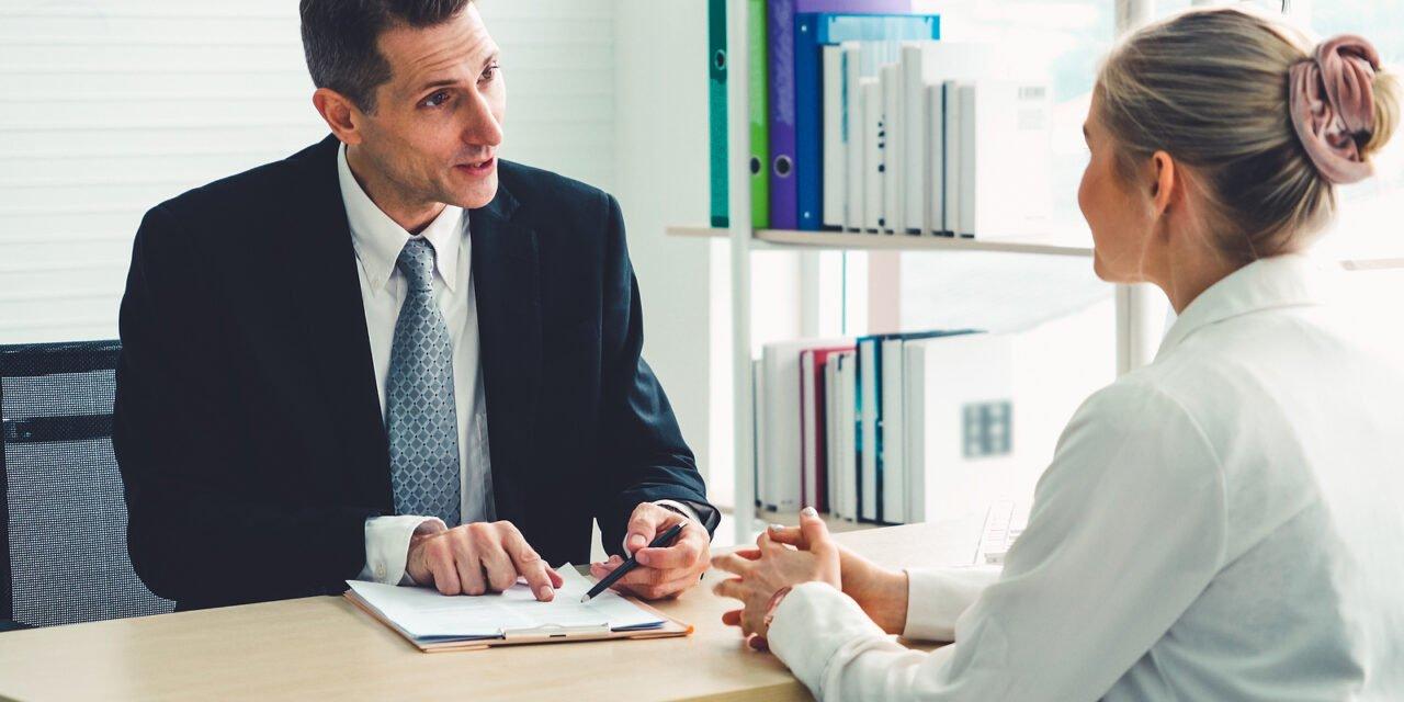 Zeg deze 5 dingen nooit tegen je werknemers!