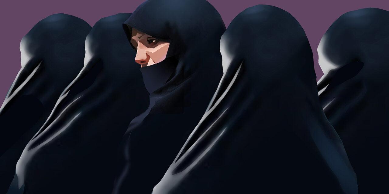Afghaanse vrouwen verliezen hun rechten door Taliban