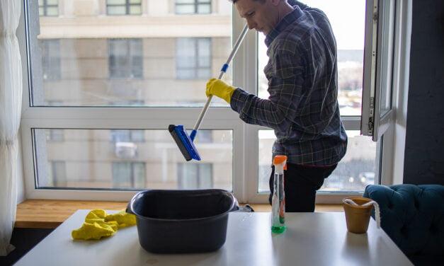 Hoe verdeel je huishoudtaken eerlijk?
