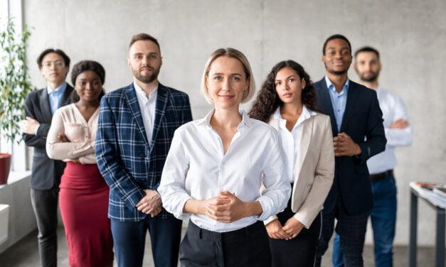 Waarom hebben we andere verwachtingen van mannelijke dan van vrouwelijke leiders?